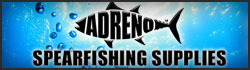 Adreno Spearfishing Supplies