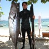 More big Dogtooth Tuna hunts…