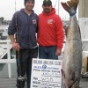 World Record White Seabass Caught