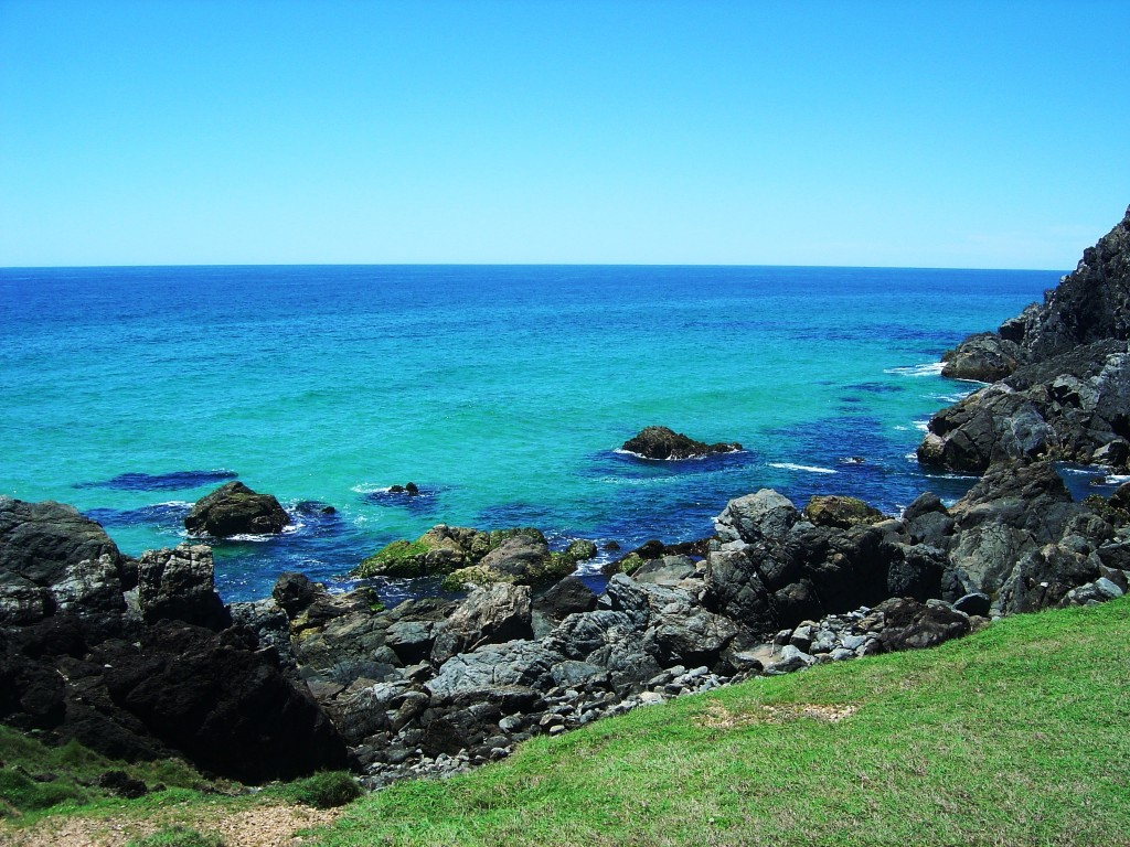 Idiots guide to driving in australia spearblog - Dive byron bay ...