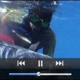 Riffe Wahoo Spearfishing with Cameron Kirkconnell