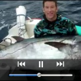 Dogtooth Tuna Spearfishing World Record