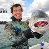 Riffe Digitech Suit hits Australia