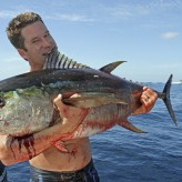 Yellowfin Tuna Trips 2013